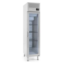 Armario expositor de refrigeración GN 1/1 Infrico Serie Slim 300 L  – AGN 300 CR
