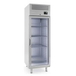 Armario expositor de refrigeración GN 2/1 Infrico Serie AGB 700 L  – AGB 701 CR