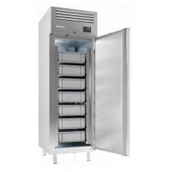 Armario de refrigeración pescado 600 x 400 Infrico Serie AGB 700 L  – AGB 701 PESC