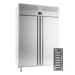 Armario de refrigeración pescado 60 x 40 Infrico Serie AGB 1400 L  – AGB 1402 PESC