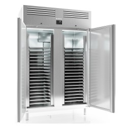 Armario de refrigeración pastelería Infrico Serie AGB 1400 L  – AGB 1402 PAST