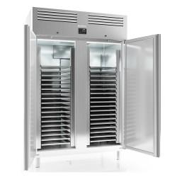 Armario de congelación pastelería Infrico Serie AGB 1400 L  – AGB 1402 BT PAST