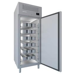 Armario de congelación pastelería 60 x 80 Infrico Serie AGB 900 L  – AGB 901 BT
