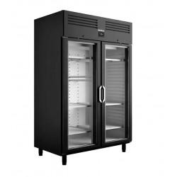Armario madurador de carne 2 puertas Infrico Dry Aging  – AGB 1402 MDAB
