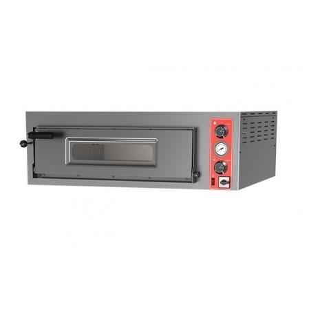Horno de pizza eléctrico - ENTRY MAX 4