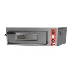 Horno de pizza eléctrico - ENTRY 6
