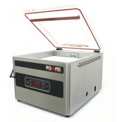 Envasadora al vacío con gas inerte - Romagsa V20 S