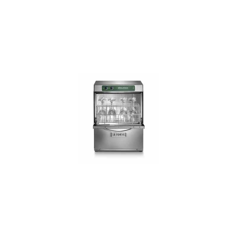 Lavavasos E 35 - Silanos