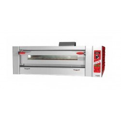 Horno de pizza a gas - FLAME 4