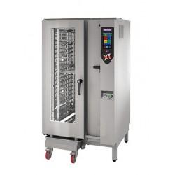 Horno a gas con boiler 20 GN 1/1 - Inoxtrend XT TOUCH TBP 120 G