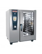 Hornos Rational Combi Master Plus y Rational Self Cooking Center