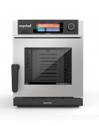 Nuevo modelo MyChef Evolution, nuevo horno Mychef programable y táctil, nuevo horno industrial