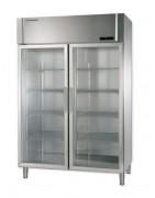 Armarios refrigerados mixtos, de refrigeración o conservación y congelación, con doble temperatura