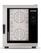 Hornos Mychef Bake y hornos MyChef Bakershop, nuevos modelos con vapor 100 % y humedad regulable