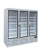 Todas las marcas y fabricantes de maquinaria de frío en Tophosteleria.com.