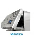 La mejor oferta de maquinaria Infrico la encontrarás en Tophosteleria.com