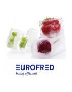 Eurofred es una de las mayores distribuidoras de maquinaria de hostelería en general y de frío y heladería en particular, a través de Tophosteleria.com te ofrecemos sus mejores precios.