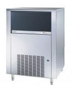 Máquinas de hielo, cubito macizo, hielo triturado, hielo en escamas, cubito fast food. Todas las producciones kg/24 horas.